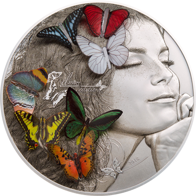 28425 Exotic-Butterflies---Dream-Edition r