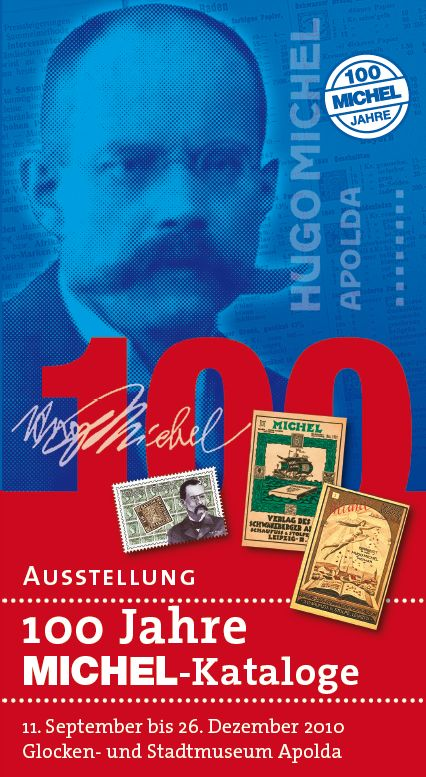 100 Jahre MICHEL in Apolda