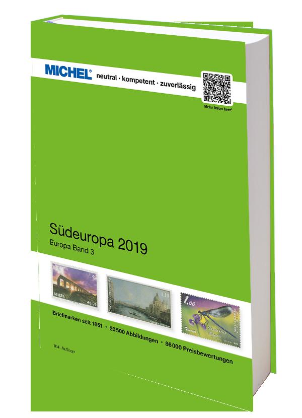 Südeuropa 2019 (EK 3)