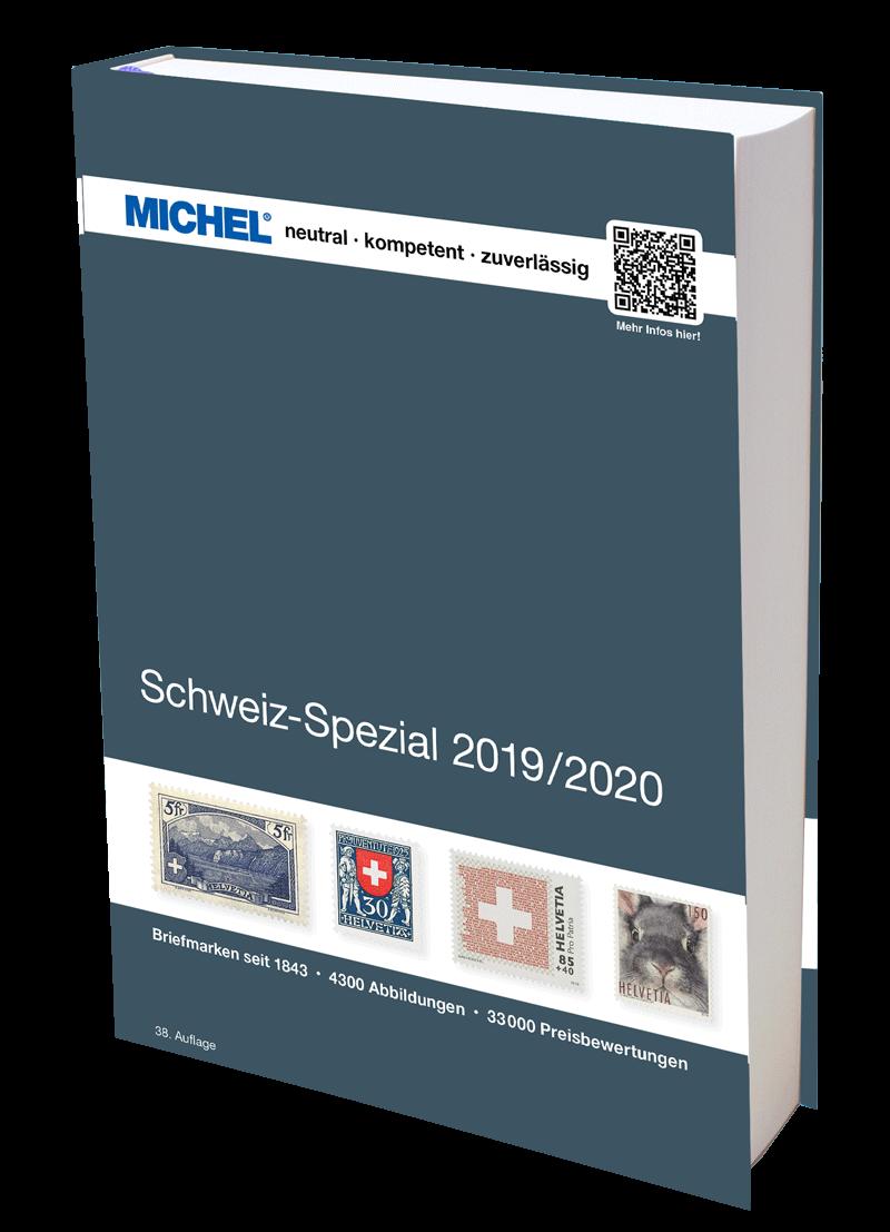 Schweiz-Spezial 2019/2020