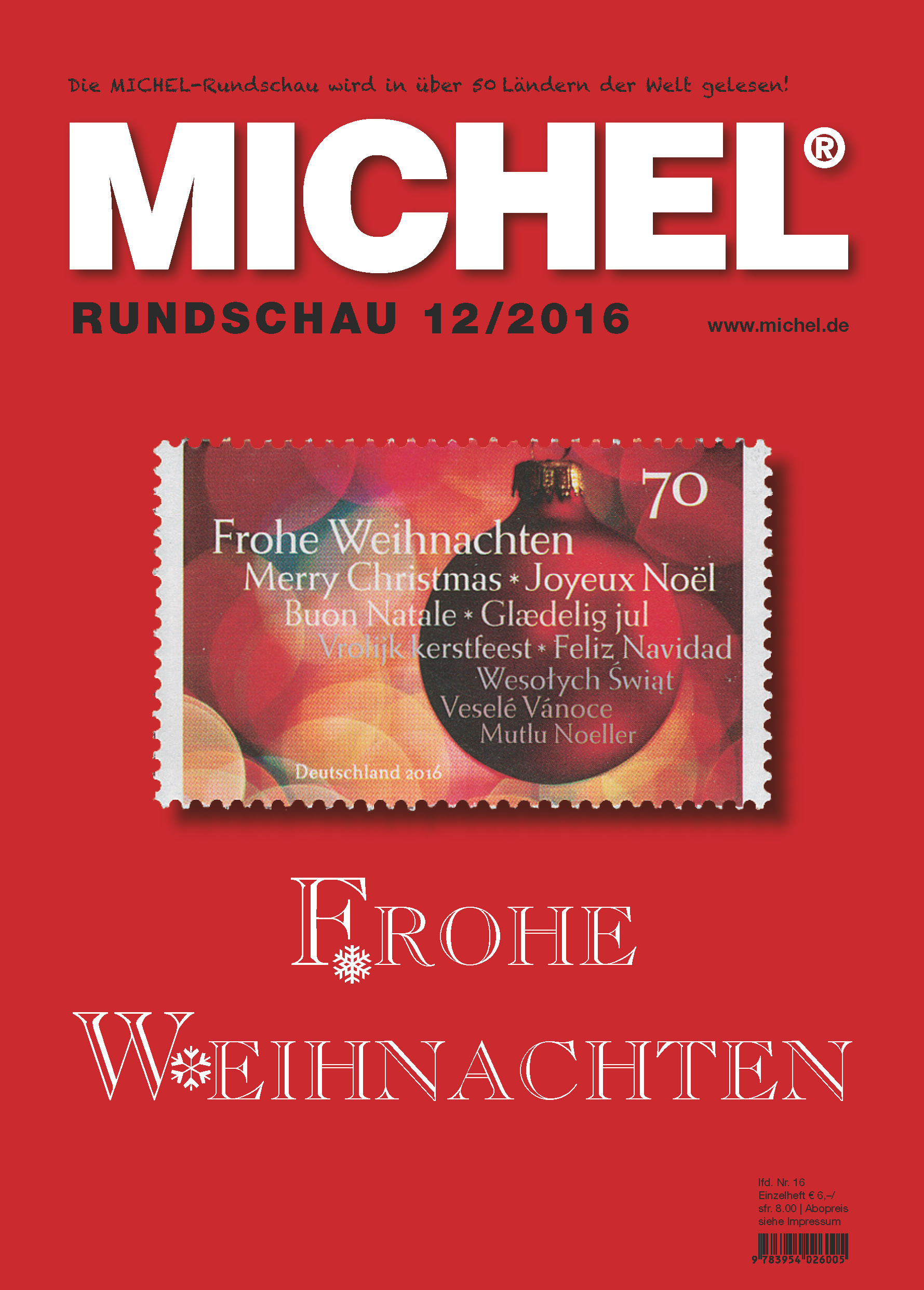 Michel Online