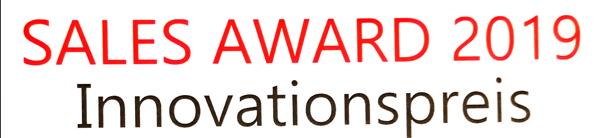 Sales Award