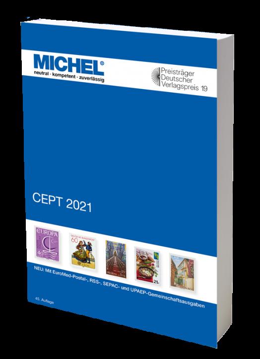 CEPT 2021