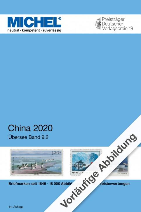 China 2020 (Ü 9.1)