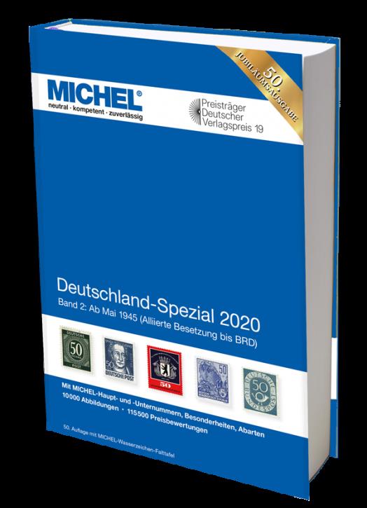 Deutschland-Spezial 2020 – Band 2