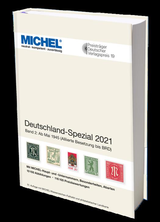 Deutschland-Spezial 2021 – Band 2