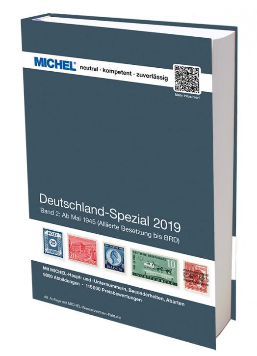 Deutschland-Spezial 2019 – Band 2