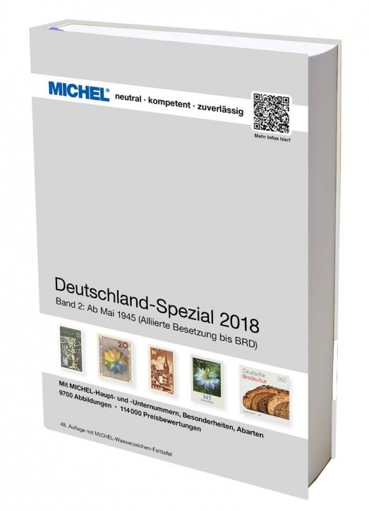 Deutschland-Spezial 2018 – Band 2