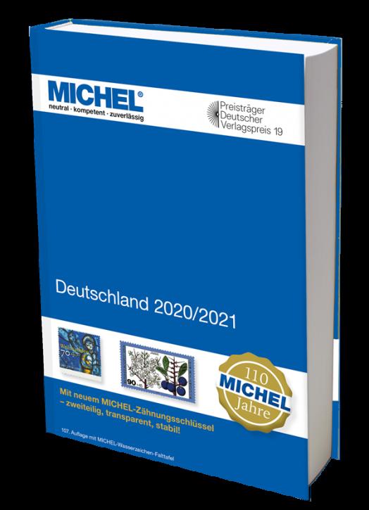 Deutschland 2020/2021