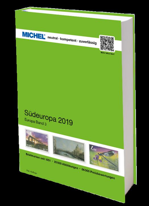 Southern Europe 2019 EC 3