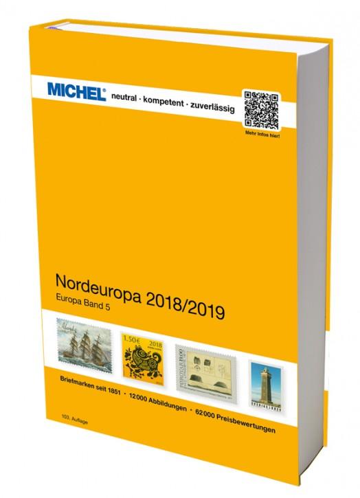 Nordeuropa 2018/2019 (EK 5)
