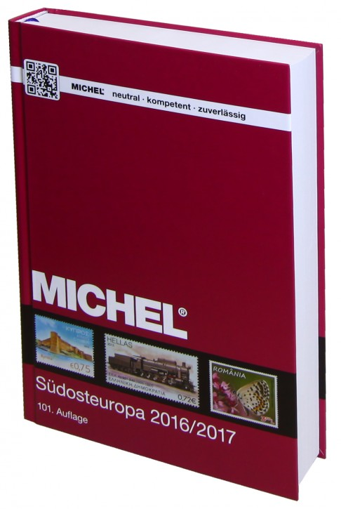 Südosteuropa 2016/2017 (EK 4)