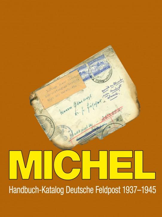 Handbuch-Deutsche Feldpost 1937-1945 (E-Book)