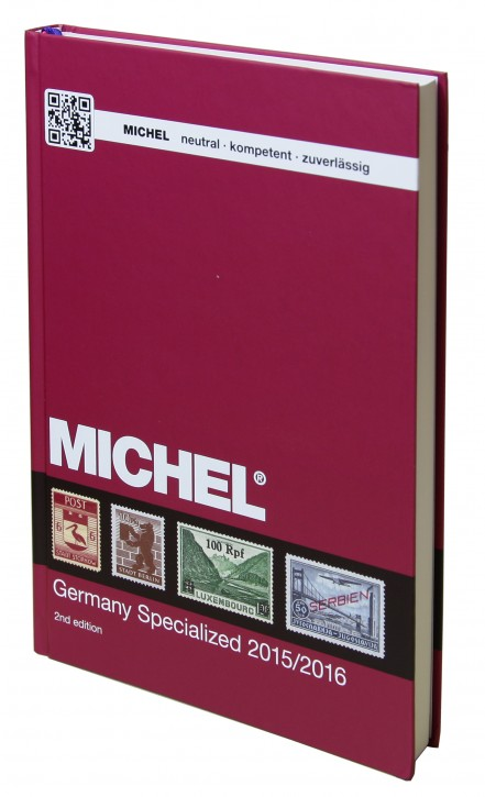 Germany Specialized 2015/2016, Vol. 2 –  in English