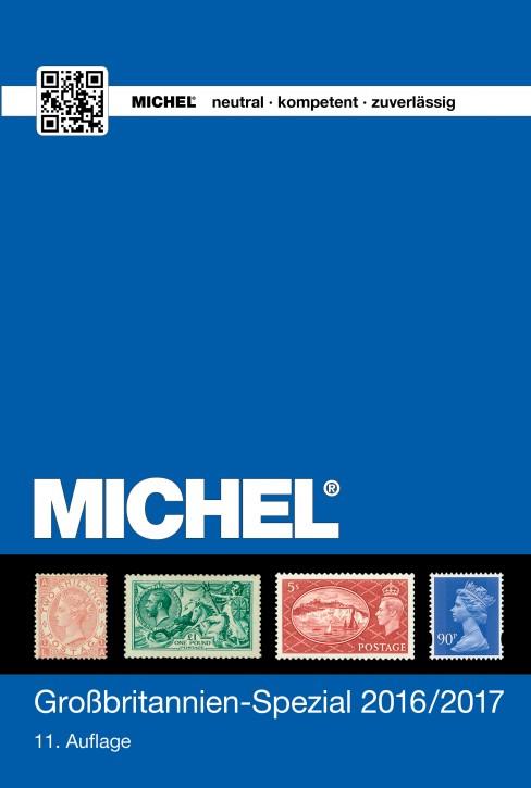 Großbritannien-Spezial 2016/2017 (E-Book)