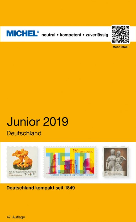 Junior 2019 (Ebook)