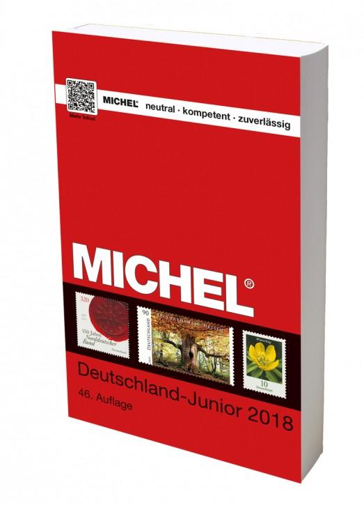 Deutschland Junior 2018