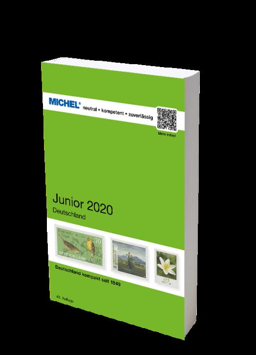 Junior 2020