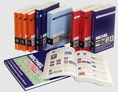 Set: Deutschland-Handbücher