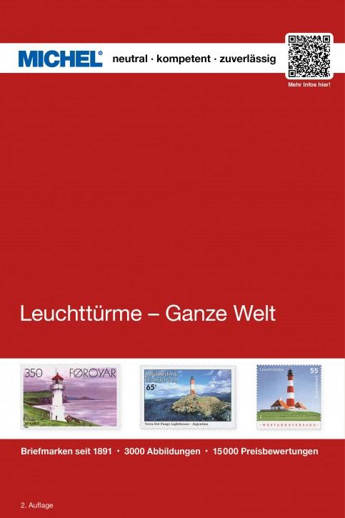 Lighthouses - Whole World