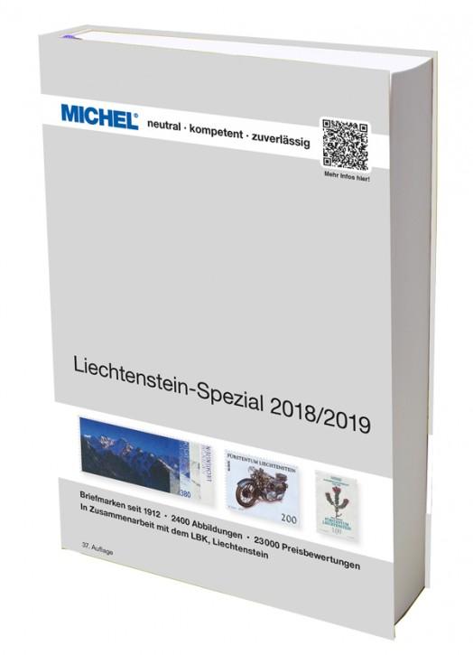 Liechtenstein-Spezial 2018/2019