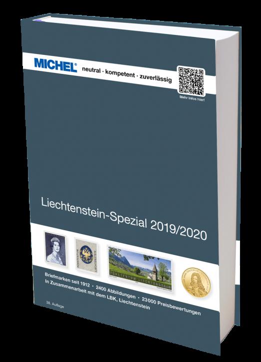 Liechtenstein-Spezial 2019/2020