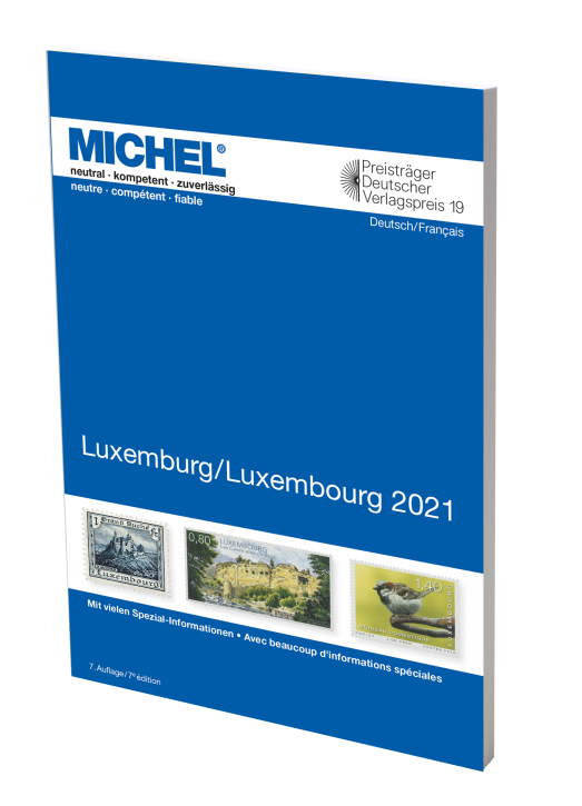 Luxembourg 2021
