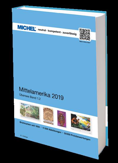 Mittelamerika 2019 (ÜK 1.2)
