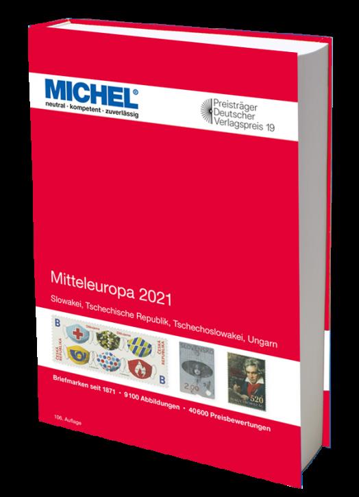 Mitteleuropa 2021 (E 2)
