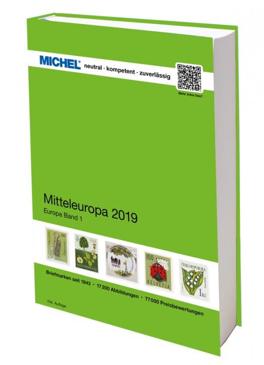 Mitteleuropa 2019 (EK 1)