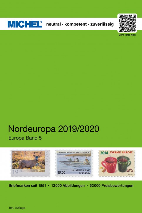 Northern Europe 2019/2020 EC 5