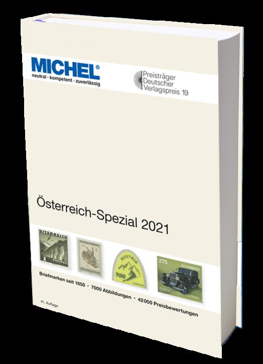Austria Specialized 2021