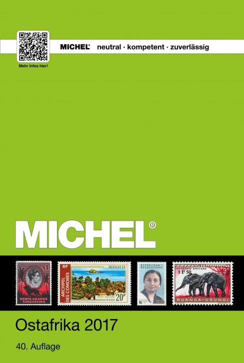 Ostafrika 2017 (ÜK 4.2) (E-Book)