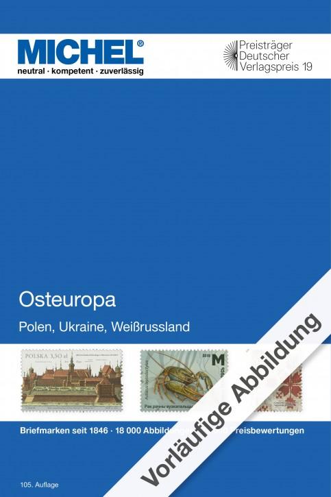 Osteuropa 2020/2021 (E 15)