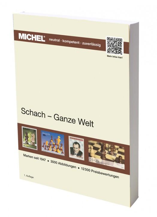 Schach – Ganze Welt