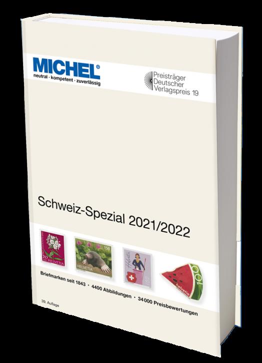 Schweiz-Spezial 2021/2022