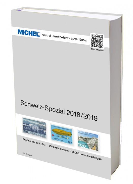 Schweiz-Spezial 2018/2019