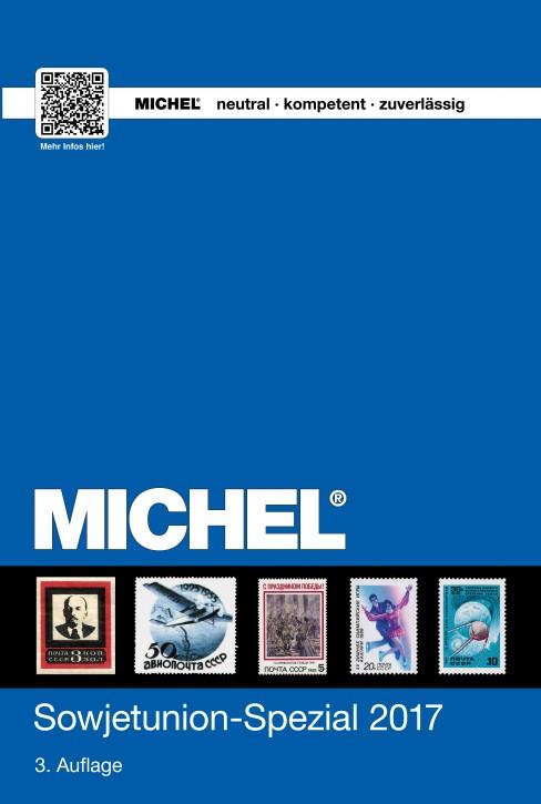 Sowjetunion-Spezial 2017 (E-Book)