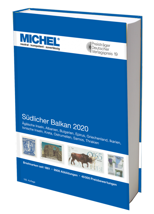 Southern Balkans 2020 (E 7)