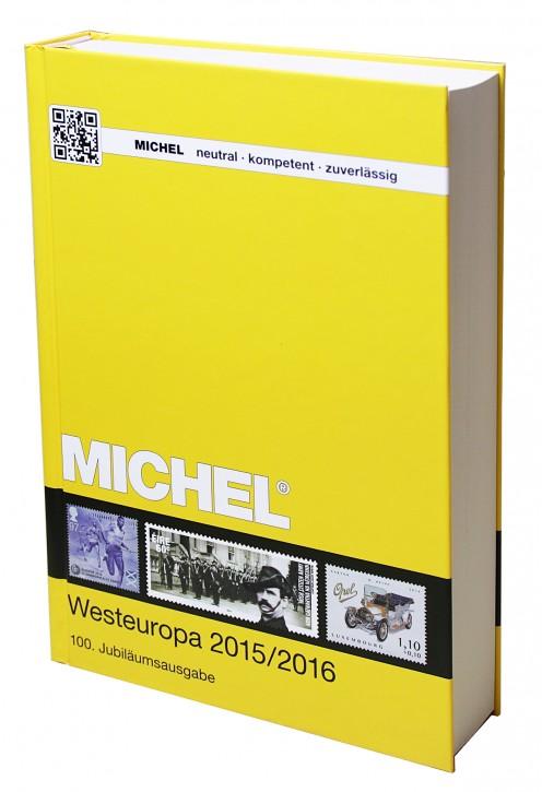 Westeuropa 2015/2016 (EK 6)
