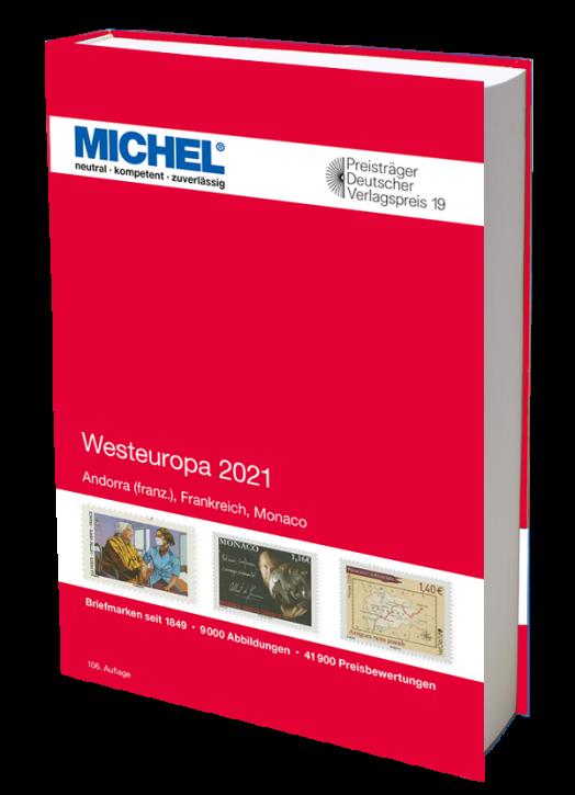 Westeuropa 2021 (E 3)