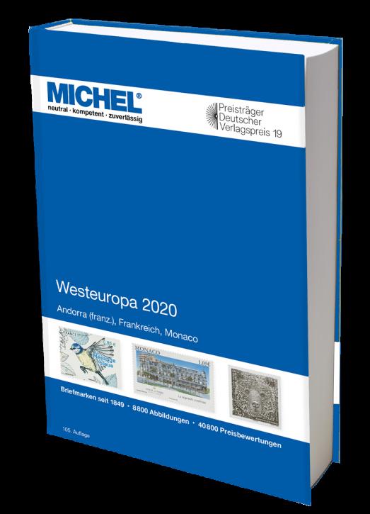 Westeuropa 2020 (E 3)