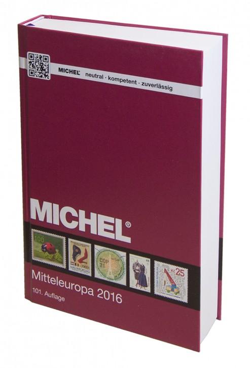 Mitteleuropa 2016 (EK 1)