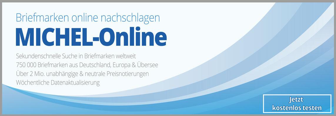 MICHEL-Online