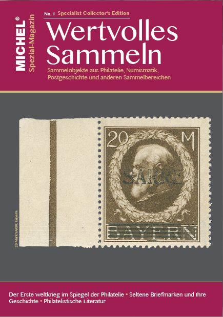 gefragte sammelgebiete briefmarken