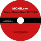 MICHEL-Daten/Update 2017/2018 Briefmarken Deutschland – für Soft