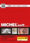 MICHELsoft Briefmarken Deutschland 2017/2018 – Version 12