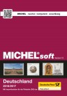 MICHELsoft Briefmarken Deutschland 2016/2017 – Version 12