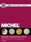 Münzen Deutschland 2015