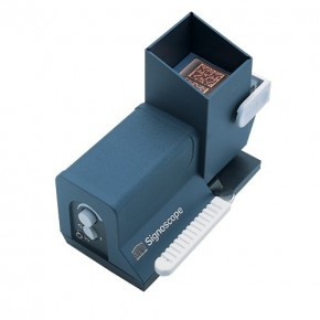 Wasserzeichenprüfgerät Signoscope T1